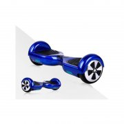 eWave Scooter Hoverboard blau Balance Board (UVP 399,-)