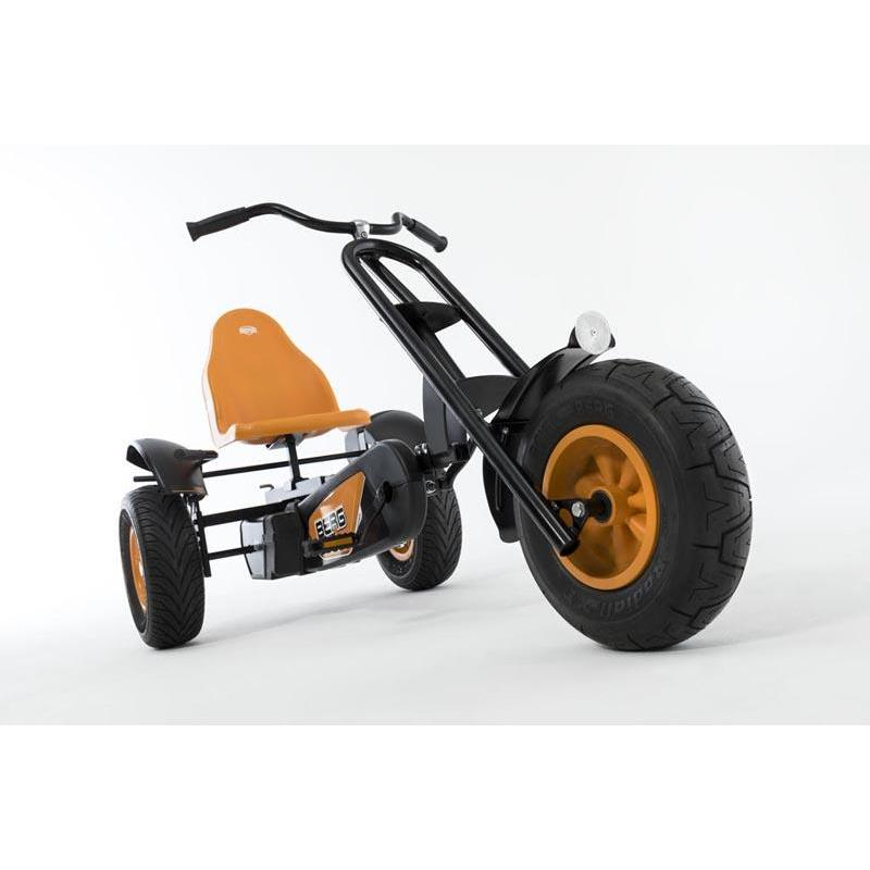BERG Gokart Chopper BFR Tricycle