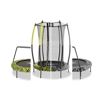 EXIT Trampolin Tiggy Junior Ø 140 cm