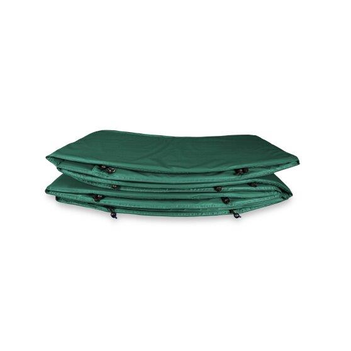 EXIT Trampolin Schutzrand InTerra Ground Level 366 cm...