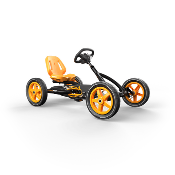 BERG Gokart Buddy pro orange/schwarz BFR 28.24.00.00